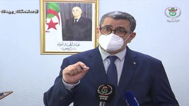 Photo of الوزير الأول: أطراف حاولت خلق البلبلة وإفتعال أزمة سيولة في مراكز البريد