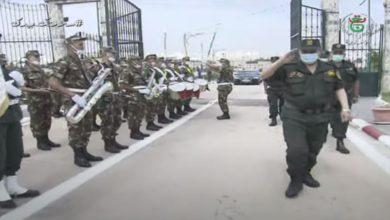 Photo of قسنطينة: تنصيب قائد القيادة الجهوية الخامسة للدرك الوطني