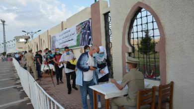 Photo of انطلاق مسابقة القبول على مستوى مدرسة أشبال الأمة للطور الثانوي المخصصة لتجنيد الإناث بمختلف النواحي العسكرية