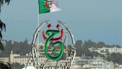 Photo of التلفزيون الجزائري يستنكر استخدام شعاره لنشر أخبار زائفة