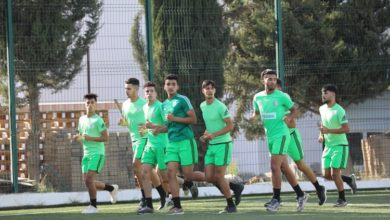 Photo of المنتخب الجزائري يشرع في التحضير لتصفيات كأس أمم افريقيا لأقل من 20 عاما