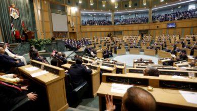 Photo of العاهل الأردني يحلّ البرلمان