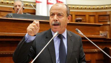 Photo of وزير العدل: مشروع القانون الجديد المتعلق بمكافحة الفساد يُشدد العقوبات ويسمح باسترجاع الأموال المنهوبة