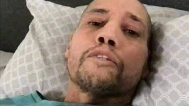 Photo of محمد زيات في ذمة الله بعد أن حقق حلم رأية والدته في أرض الوطن