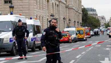 "Photo of فرنسا: جرح أربعة أشخاص في هجوم بسلاح ناري قرب المقر السابق لمجلة ""شارلي إيبدو"""
