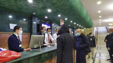 Photo of اجراءات خاصة لأصحاب الفنادق لتجاوز الأثار الإقتصادية لجائحة كورونا