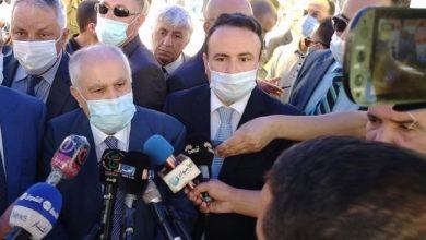 Photo of وزير الطاقة يؤكد:لا توجد أي نية لدى الحكومة لرفع سعر الكهرباء والغاز بالنسبة للمواطن