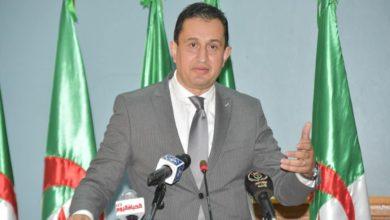 Photo of مستشار رئيس الجمهورية يكشف عن بلورة استراتيجية لتنظيم عمل الحركة الجمعوية بالجزائر قريبا