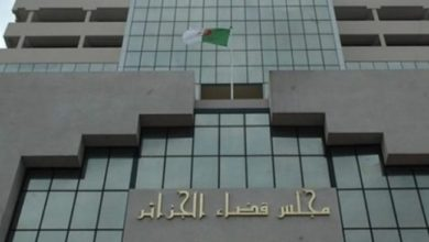 Photo of قضاء العاصمة: انطلاق جلسة الاستئناف في قضية خالد درارني