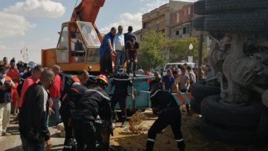 Photo of وفاة 6 أشخاص وجرح 289 آخرين في ظرف أسبوع على مستوى المناطق الحضرية