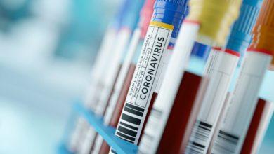 Photo of منظمة الصحة العالمية: رقم قياسي جديد في حالات الإصابة اليومية بكوفيد-19
