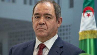 Photo of وزير الشؤون الخارجية يستقبل السفير الجديد للجمهورية الشعبية الديمقراطية لكوريا بالجزائر