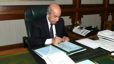 Photo of Référendum sur la révision de la Constitution: Le président de la République convoque le corps électoral