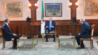 Photo of Président de la république : la LF2021 déterminera les détails du soutien de l'Etat aux entreprises impactées