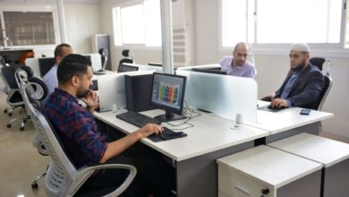Photo of وزير الصناعة يدشن مخبرا للتصنيع الرقمي