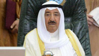 Photo of وفاة أمير الكويت الشيخ صباح الأحمد الجابر  الصباح
