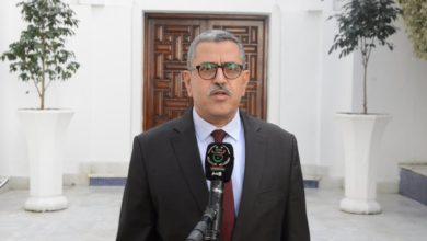 Photo of الوزير الأول يعزي عائلة الفنان الراحل حمدي بناني