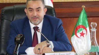 Photo of وزير موارد المائية يشدد على ضرورة محاربة البيروقراطية وضمان الشفافية في التسيير