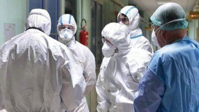Photo of حصيلة: 191 إصابة جديدة بفيروس كورونا 127 حالة شفاء و10 وفيات خلال الـ24 ساعة الأخيرة