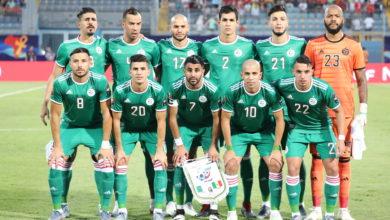 Photo of المنتخب الوطني يواجه المكسيك في مباراته الودية الثانية