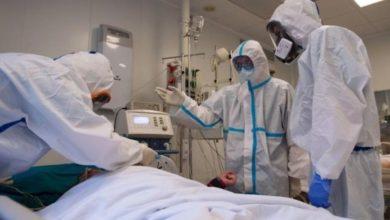 Photo of حصيلة: 186 إصابة جديدة بفيروس كورونا، 121 حالة شفاء و9 وفيات خلال الـ24 ساعة الأخيرة