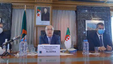 Photo of أوبيب+: وزير الطاقة يشارك غدا في الاجتماع الـ 22 للجنة المتابعة الوزارية المختلطة