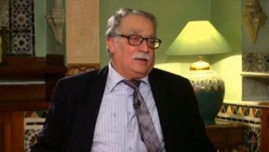 Photo of وفاة المؤرخ الجزائري عبد المجيد مرداسي