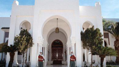 Photo of موقع التلفزيون الجزائري ينشر القائمة الإسمية لرؤساء الدوائر الذين أُنهيت مهامهم