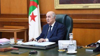 Photo of Tenue de la réunion périodique du Conseil des ministres dimanche