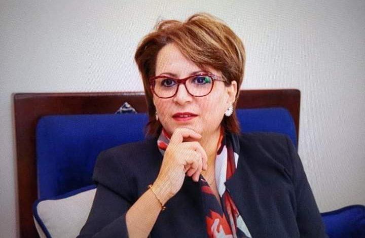 Photo of وزيرة الثقافة والفنون في زيارة عمل لولاية عين الدفلى