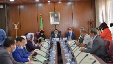Photo of APN : la commission des affaires juridiques examine la demande de levée de l'immunité parlementaire de deux députés