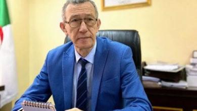 """Photo of Belhimer : La nouvelle Constitution répondra """"aux revendications du Hirak"""""""