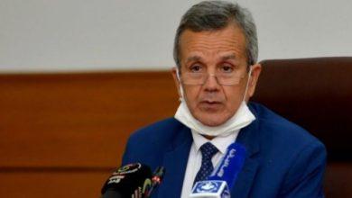 Photo of Le ministre de la santé annonce une feuille de route pour le lancement de la transplantation hépatique chez l'enfant en Algérie