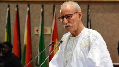 "Photo of جبهة البوليساريو تطالب ""المينورسو"" باستعادة دورها كاملا بعيدا عن ابتزازات المغرب"