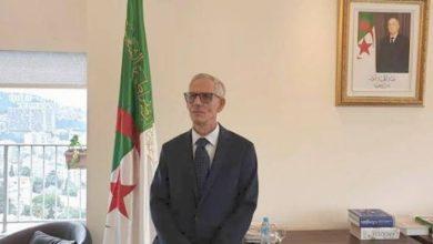 Photo of Le ministre de l'Industrie prendra part mercredi à une rencontre algéro-britannique sur l'investissement