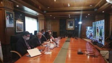 Photo of Accord OPEP+: Le ministre de l'Energie réitère l'importance d'un taux de conformité à 100%