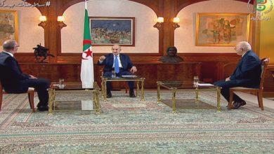 Photo of رئيس الجمهورية : سنكرس الشفافية من القاعدة إلى القمة ولسنا مملكة لكي لاتتحاسب مؤسسات الدولة