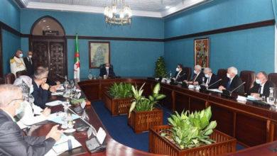 Photo of Le Président de la république installe la Commission nationale chargée de l'élaboration du projet de révision de la loi électorale