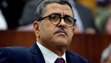 Photo of الوزير الأول يدعو إلى الامتثال لجميع الـمحظورات و القيود الصحية الـمتعلقة بالتجمعات والاجتماعات