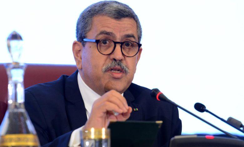 Photo of الوزير الأول: الجزائر الجديدة هي جزائر الشباب