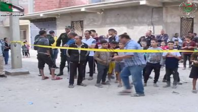 Photo of وفاة خمسة أشخاص من عائلة واحدة اختناقا بغاز أكسيد الكربون ببلدية بوفاريك في البليدة