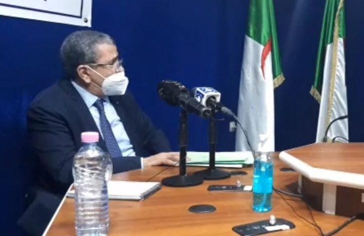 """Photo of الوزير الأول: مناطق الظل """"في صدارة أولويات"""" برنامج الحكومة"""