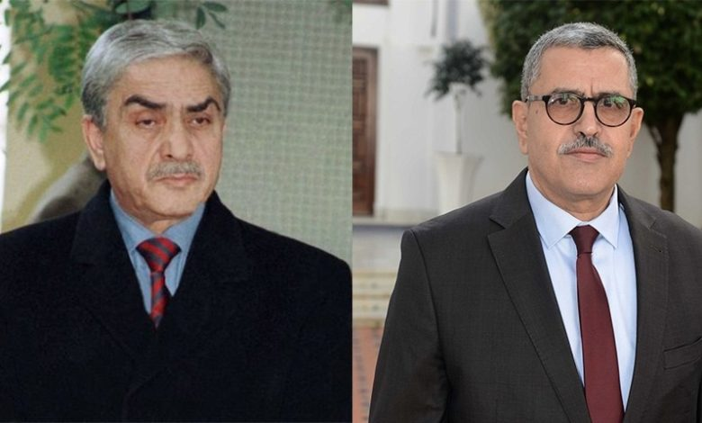 Photo of الوزير الأول يقوم بزيارة أخوية للرئيس الأسبق اليمين زروال