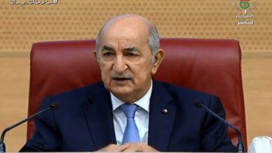 Photo of رئيس الجمهورية : اقتصاد المعرفة والمؤسسات الناشئة أحد المحاور الاقتصادية التي تعهدت بها