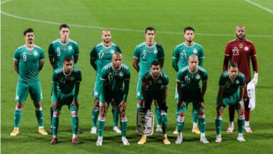 Photo of بعد تألقه في وديتي نيجيريا والمكسيك.. المنتخب الوطني يتقدم بـ5 مراتب في تصنيف الفيفا