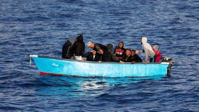 Photo of الإطاحة بشبكة إجرامية مختصة في تنظيم رحلات الهجرة غير الشرعية بالشلف