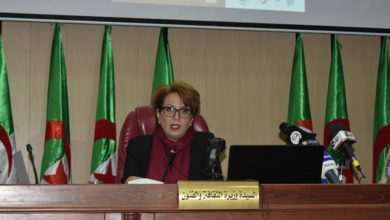 Photo of وزيرة الثقافة تشدّد على ضرورة إقحام المواطنين في مساعي المحافظة على التراث الثقافي بتمنراست