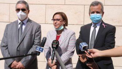 Photo of وزيرة التضامن: التزام الدولة بالتكفل بفئة المسنين سيتعزز في ظل التعديل الدستوري