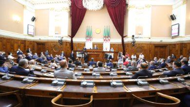 Photo of مجلس الأمة يصادق بالإجماع على الاتفاق المؤسس لمنطقة التجارة الحرة الإفريقية
