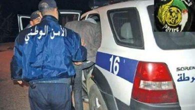 Photo of بومرداس: الإطاحة بعصابة أحياء تعتدي على المواطنين بسي مصطفى